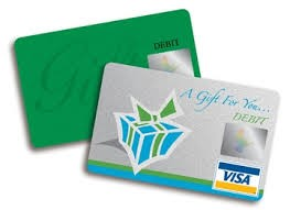 VFFCUs Visa Gift Card Is The Perfect No Matter What Occasion May Be Wedding Anniversary Birthday Holiday Or Graduation