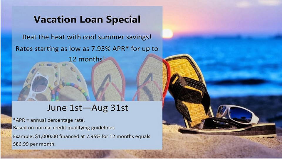 Beat the heat with cool summer savings